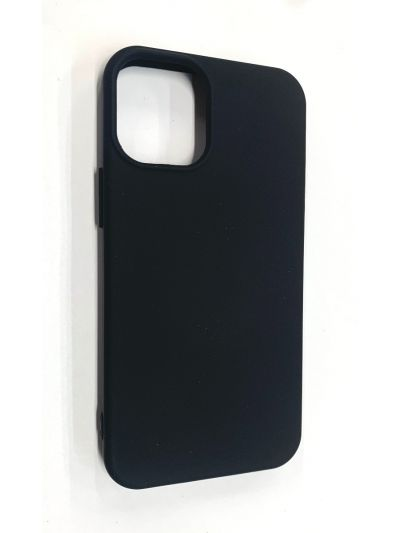 iPhone 11 Pro Black TPU case