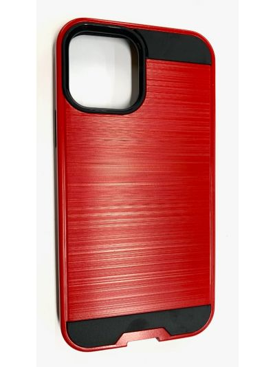 iPhone 11 Pro Max Red Fusion case