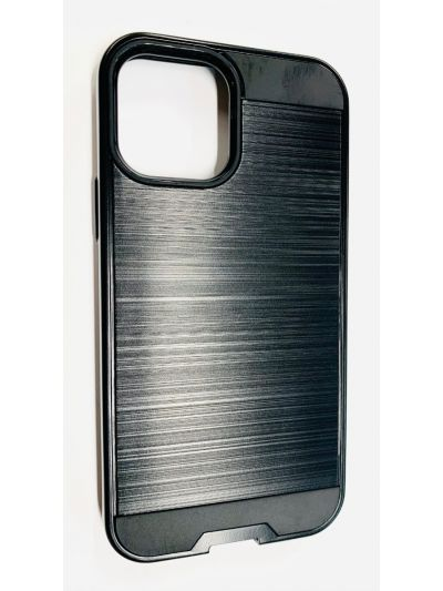 iPhone 11 Pro Max Black Fusion case