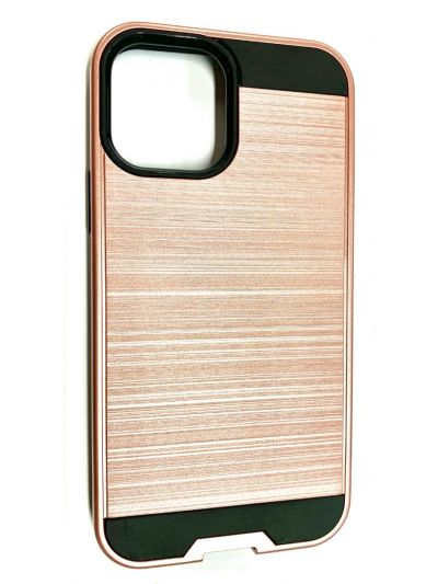 iPhone 11 Pro Rose Gold Fusion case