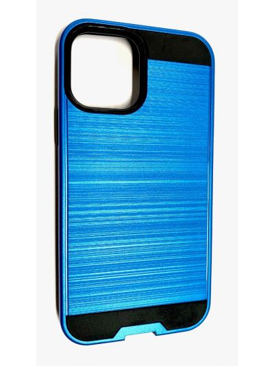 iPhone 11 Pro Max Blue Fusion case