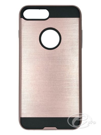 iPhone 7 Plus Rose Gold Fusion case