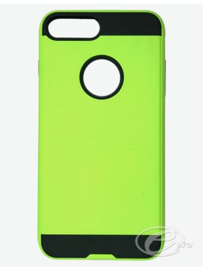 Case Fusion iPhone 8 Plus Green