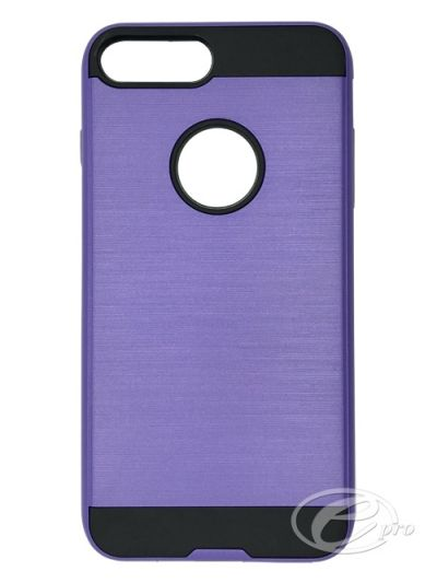 Case Fusion iPhone 8 Plus Purple