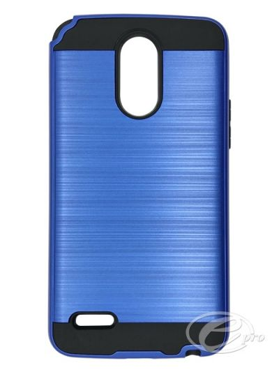 Case Fusion LG Stylo 3 Plus Blue