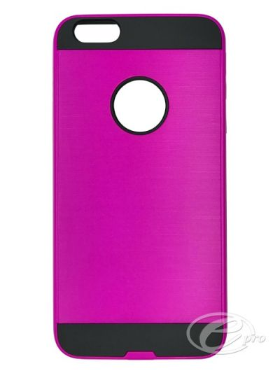 iPhone 8 Hot Pink Fusion case