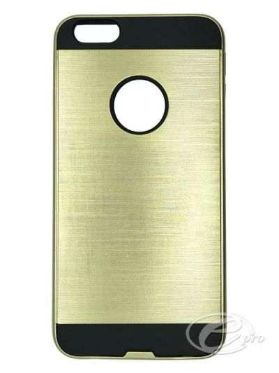 iPhone 6/6S Gold Fusion case