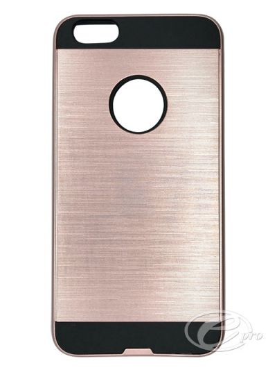 Case Fusion iPhone 8 Plus Rose Gold