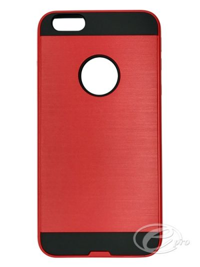 iPhone 5/5S/SE Red Fusion case