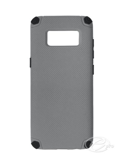 Samsung S8 Grey Phantom case