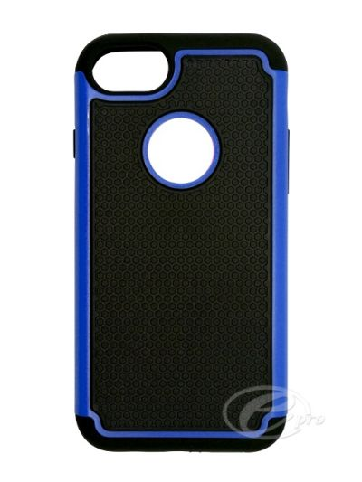 iPhone 7 Blue Duo protector case