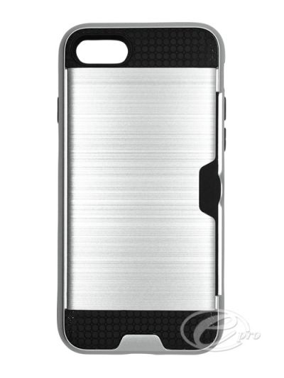 iPhone 6/6S Silver Nova case