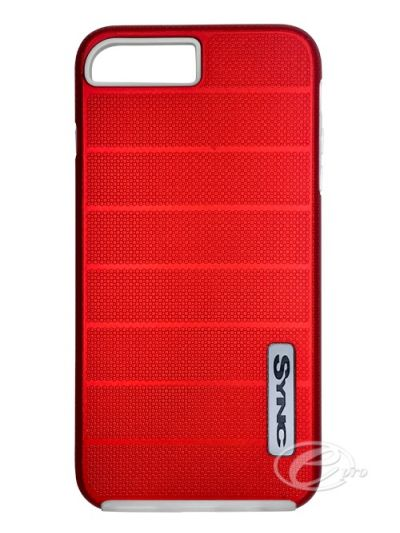 iPhone 6/6S PlusRed SYNC case