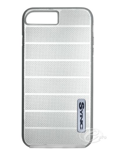 iPhone 8 Plus Silver SYNC case