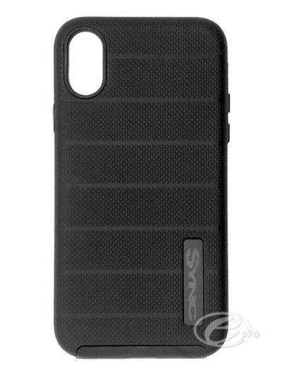 iPhone XS Max Black SYNC case