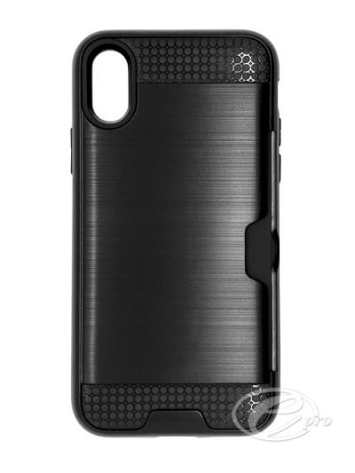 iPhone XS Max Black Nova case