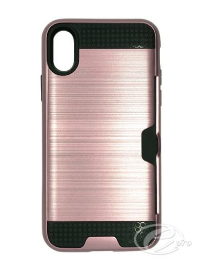 iPhone XR Rose Gold Nova case