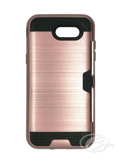 Samsung J3 Prime Rose Gold Nova case