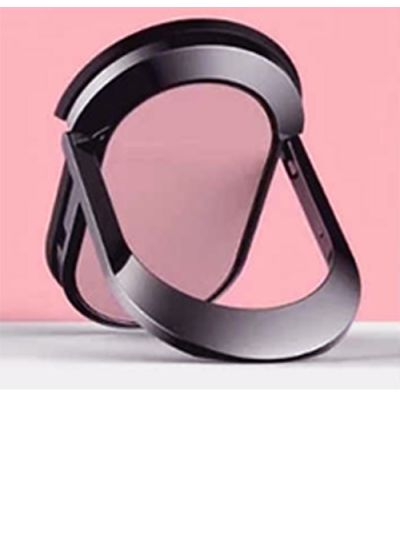 Pink Magnetic Ring