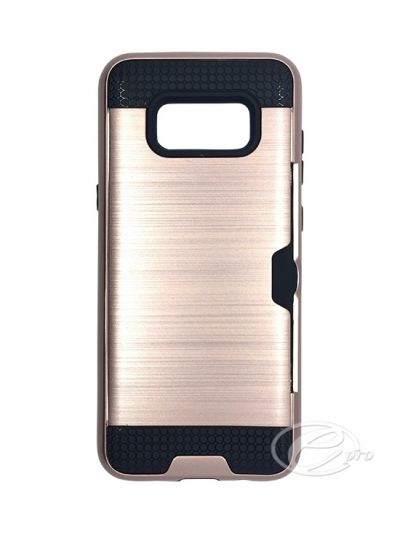 Samsung S8 Rose Gold Nova case