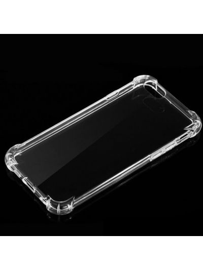 iPhone 11 Thick Premium Tpu Clear