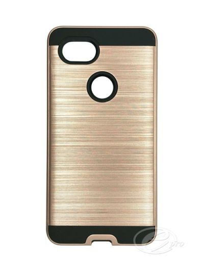 Google Pixel 2 XL Rose Gold Fusion Case