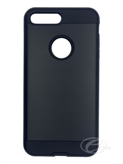 Case Fusion iPhone 8 Plus Black