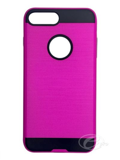 Case Fusion iPhone 8 Plus Hot Pink