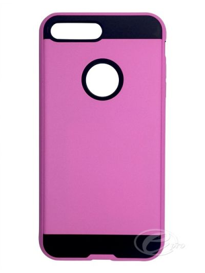 iPhone 7 Plus Light Pink Fusion case