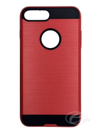Case Fusion iPhone 8 Plus Red