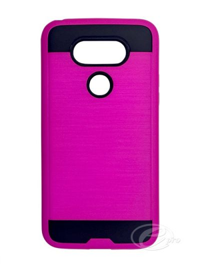 Case Fusion LG G5 Hot Pink