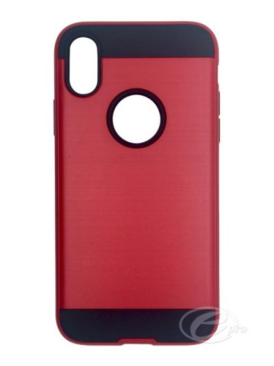 iPhone X/XS Red Fusion case