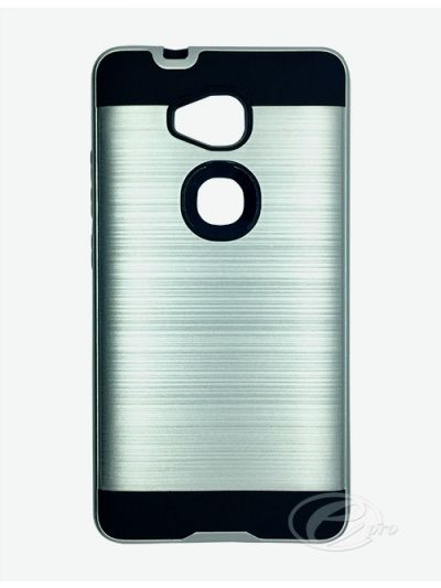 Case Fusion Huawei GR5 Silver