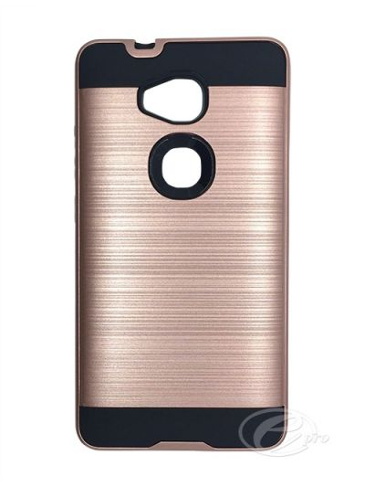 Case Fusion Huawei GR5 Rose Gold