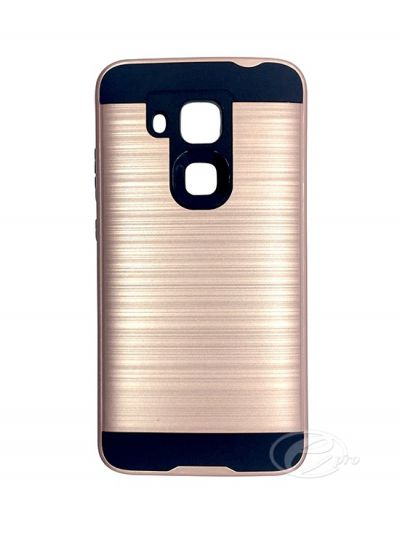 Case Fusion Huawei Nova Plus Rose Gold