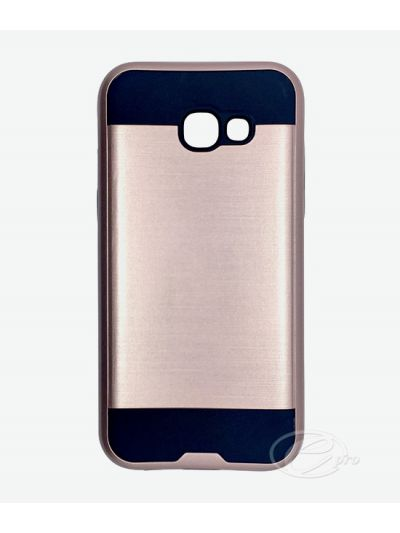 Case Fusion Samsung A5 (2017) Rose Gold