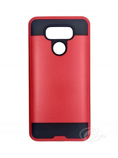 Case Fusion LG G6 Red