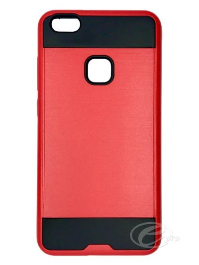 Case Fusion Huawei P10 Lite Red
