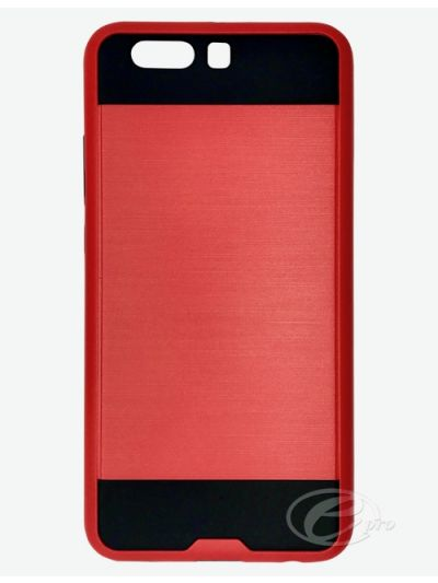 Case Fusion Huawei P10 Plus Red